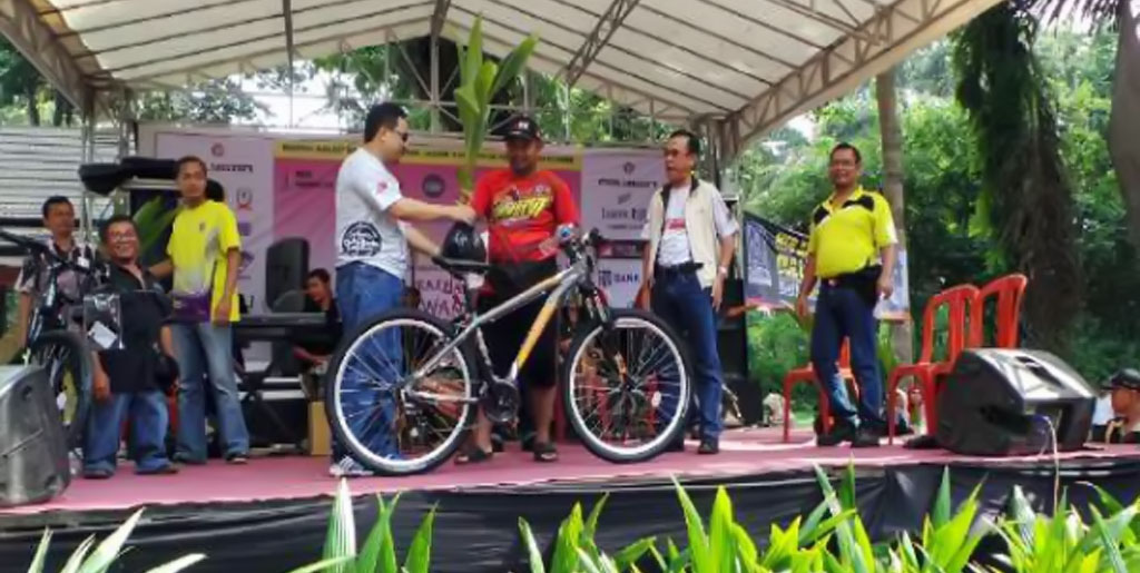 Mountain Bike (MTB)