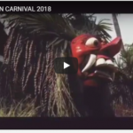 ASIAN AFRICAN CARNIVAL 2018